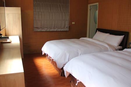 4人套房含衛浴,4 peopel Suite with bathroom