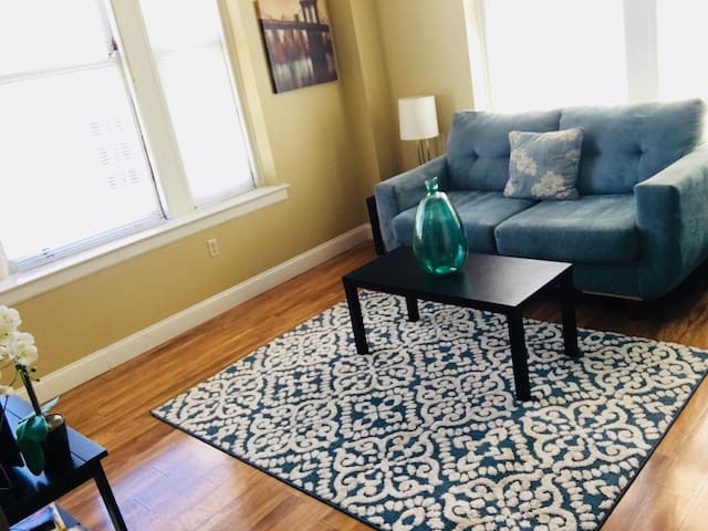 Highrise 2 BR Apt in Downtown Memphis by Cook Cntr