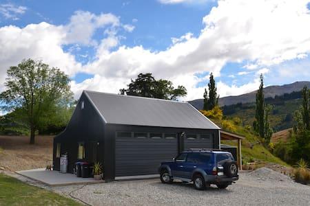 Rustic modern rural home - Arrow Junction