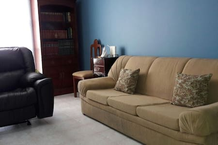 Comfy apartment in handy location - 멕시코시티(Ciudad de México) - 아파트