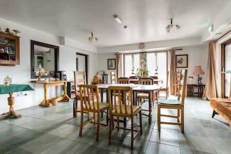 Slemish Barn: room 1 - Ballymena - หอพัก