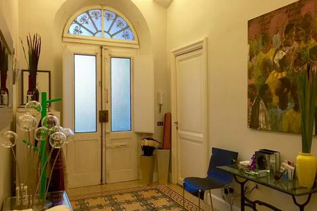 Ferruccio studio apt - Roma - Apartment