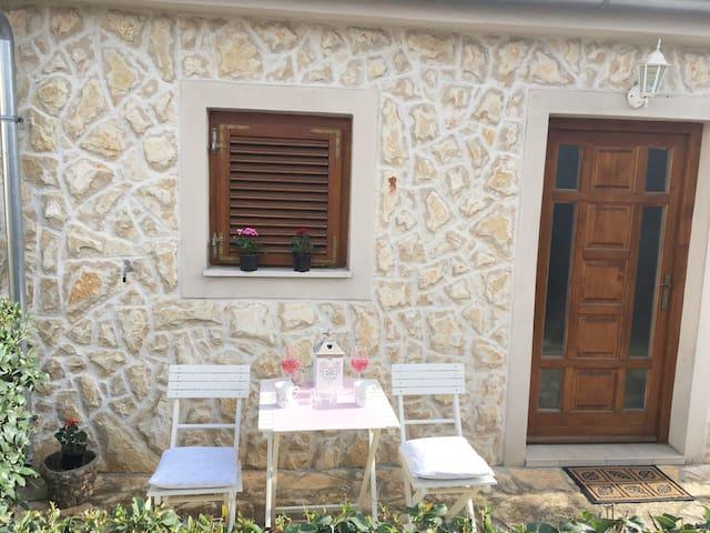 Croatian holiday home