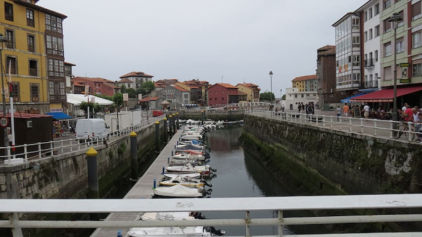 Llanes(Asturias).Nice and quiet (URL HIDDEN). - Llanes