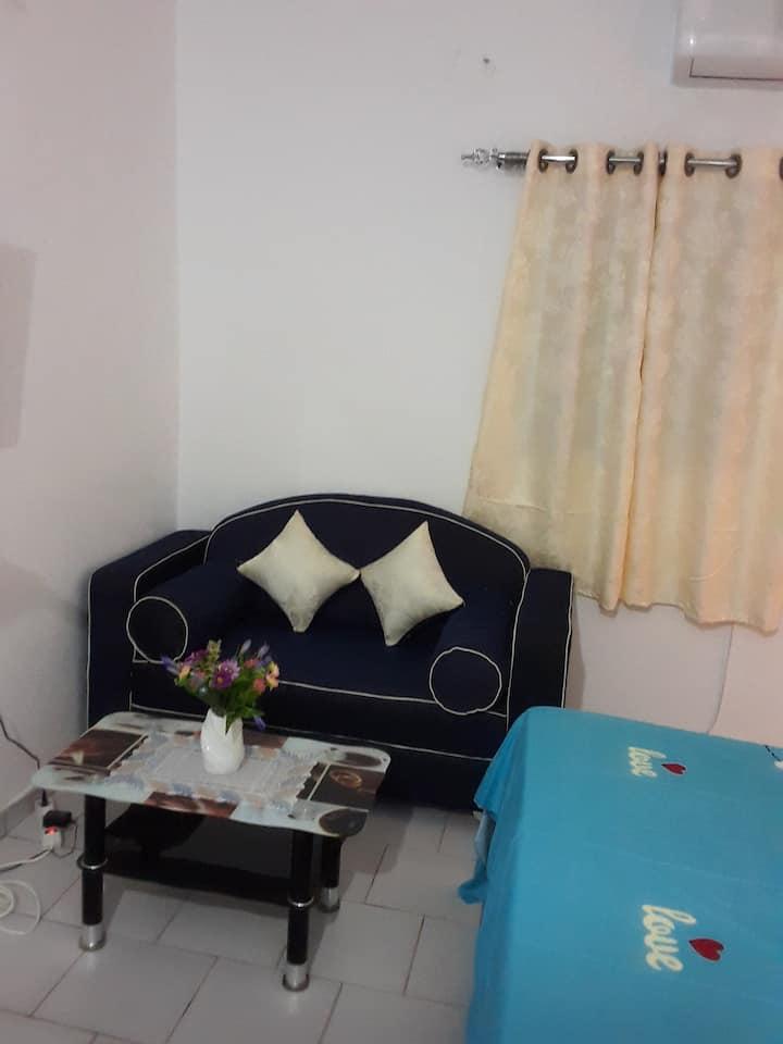 Studio Angré 7ème tranche Abidjan
