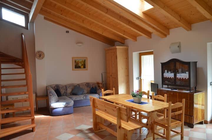 Appartamento Val di Sole 022233-AT-069191