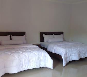 Suitewayang - PANGANDARAN - Bed & Breakfast
