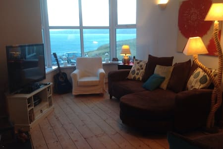 Ocean View - Port Isaac - Appartement