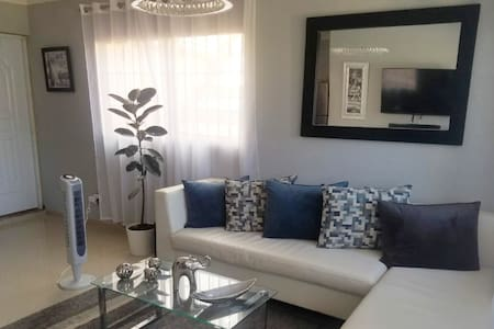 Beautiful 2 Bedroom Apartment in San Cristobal!