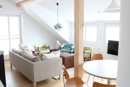 Achat Apartment Kranzelbinder