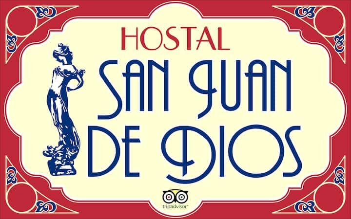 Hostal San Juan de Dios