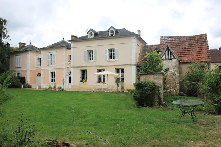 Gîte Rural Saint Jean Baptiste