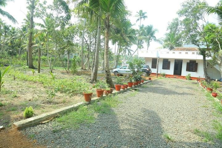 Olavipe farmhouse