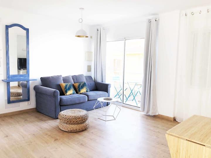 Apartamento moderno de playa en el Puerto de Pollensa - 2º