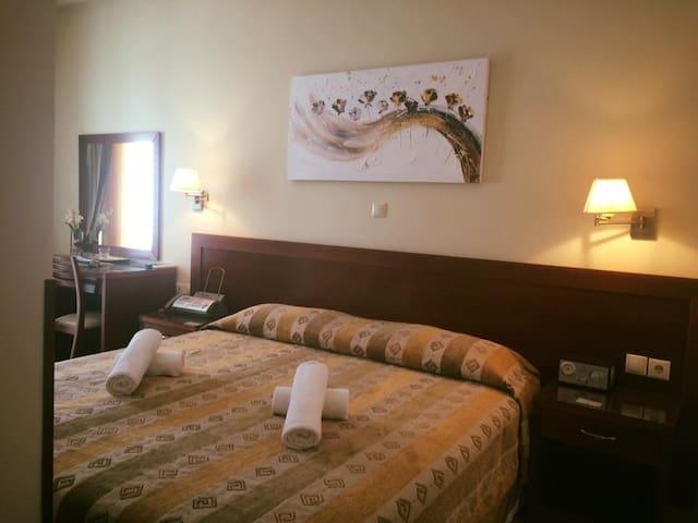 ***Hotel Nefeli *** - Therma