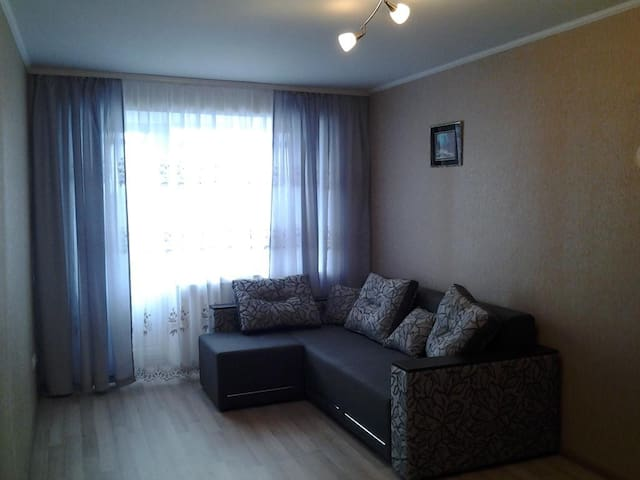 Apartment in the center of Chernigov
