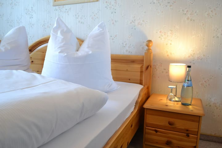 B&B Double Room Black Forest #10 - Grafenhausen