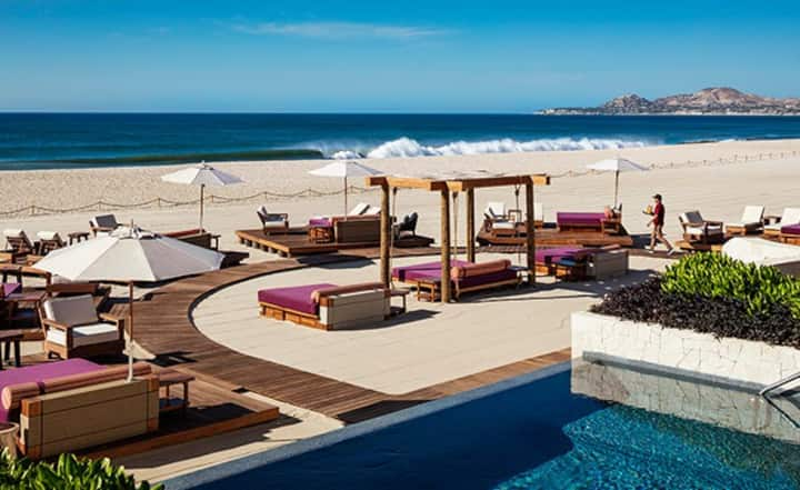 Lovely Vidanta Los Cabos Grand Mayan 1-br Suite