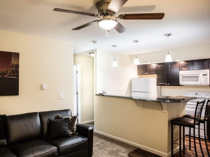 Sonny Lane Extended Stay Apt Location 3