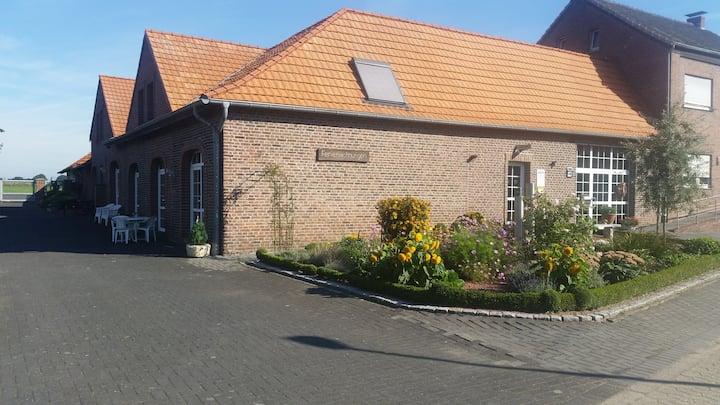 Adrianhof - Wohnung 1