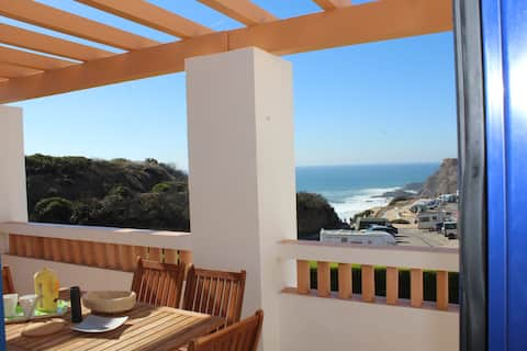 Sea View,Private car parking, Net & GET THE BEST!