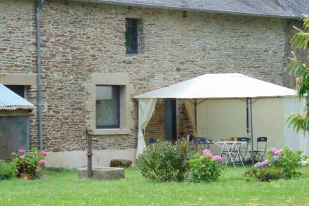 Chez Emilienne - 12km du Mont St Michel