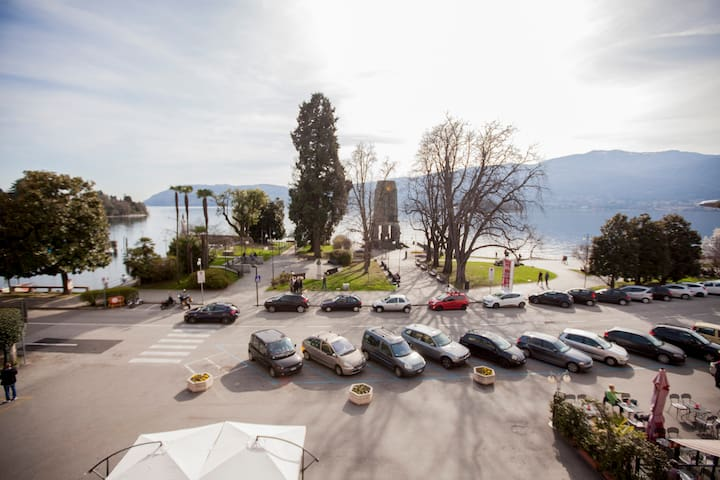 appartamento vista lago, Pallanza VB - Verbania - Apartment