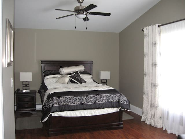 Driftwood Heights B & B - Summerside - Bed & Breakfast