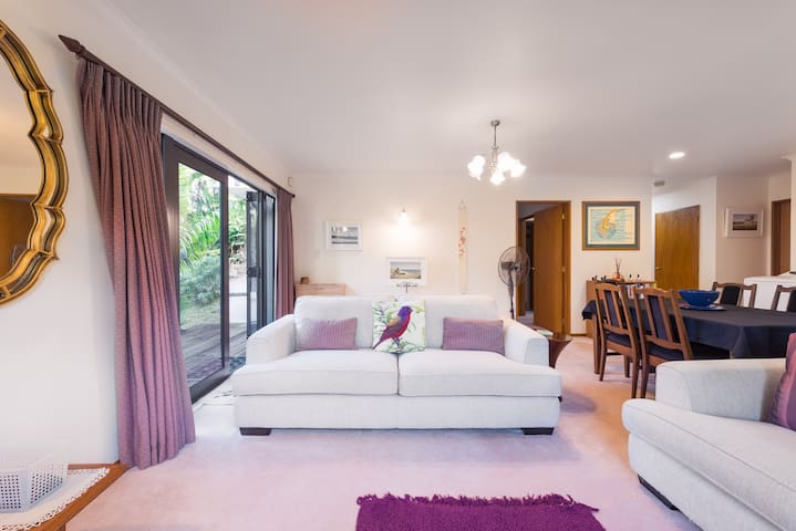 Appin House, Garden Apartment