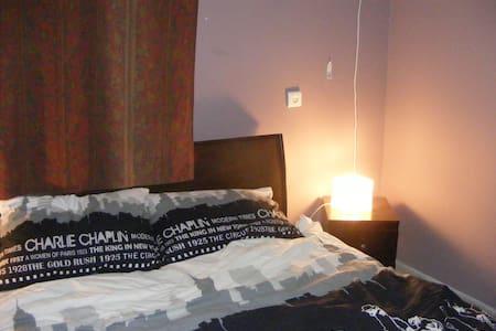 Chez Georges Aaron - Tiberias - Bed & Breakfast