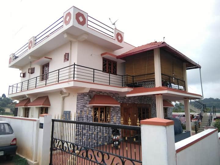 TT Padmavathi 2 @ Madikeri