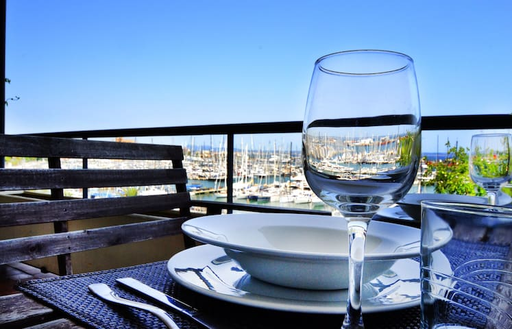Palma Port Apartment, Palma de Majorca