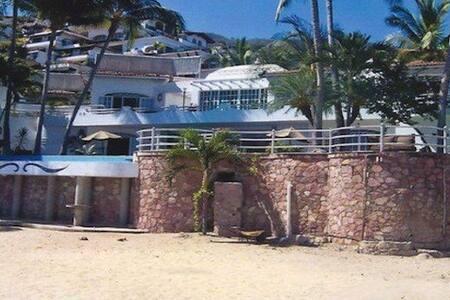La Mansion - Aguacate - Villa