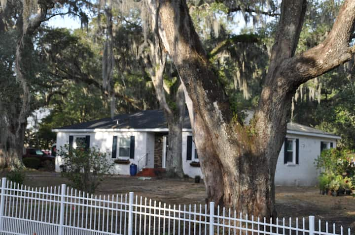 Cottage at Murrells Inlet- FIVE STAR ACCOMMODATION