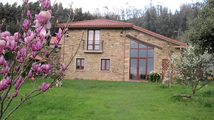 Casa Do Tio Antón