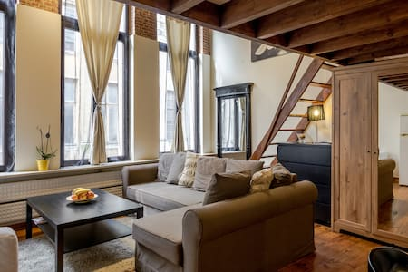 Studio Grand Place - Bruxelles - Appartamento