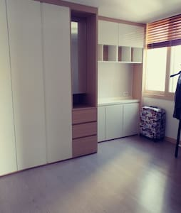 5 minute from pyeongchon station. - 안양시 - Apartmen