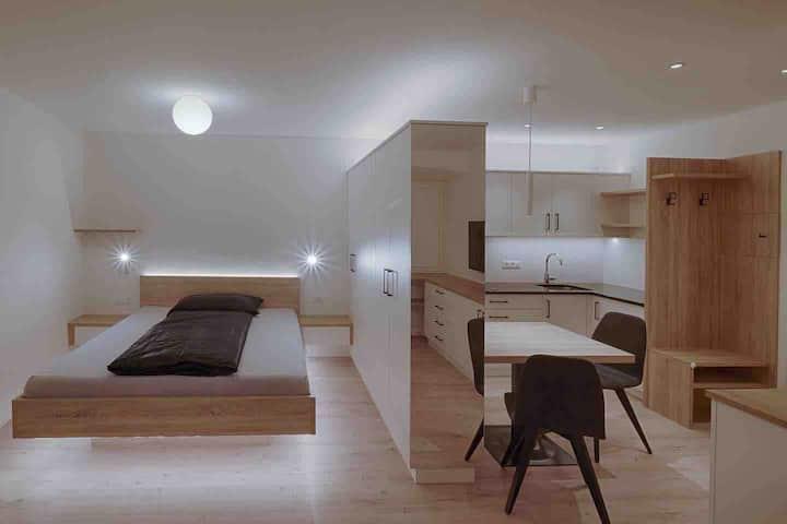 Apartments Lauben - Apt. 3