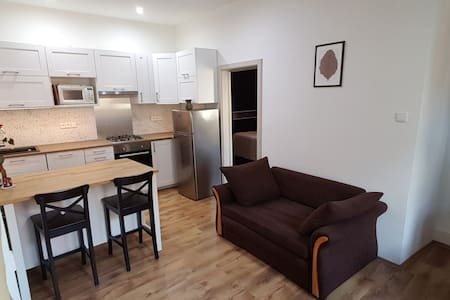 Cozy modern flat 2+kk, Prague  - no extra charge