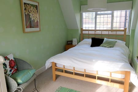 Chic double en-suite in Berkhamsted - Berkhamsted