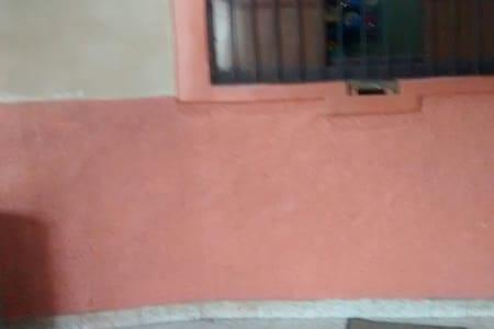 Aluga se quarto em Santo André - Santo André