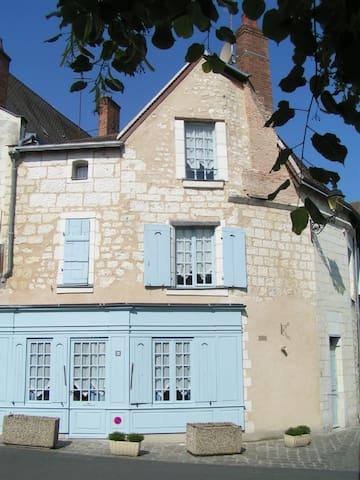 La Petite Boutique holiday house