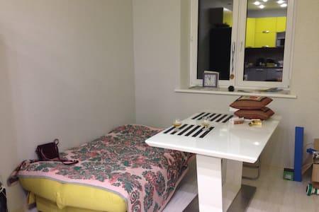 Комната у Гошана - Kommunarka - Apartment