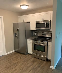 Private In-Law/Guest Apartment