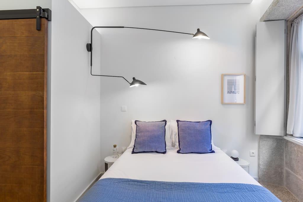 Maria Muralha Guest House - Standard Room 1