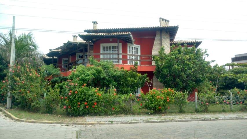 Vilacoral,casas junto al mar 6pax(1dorm y entrep)B