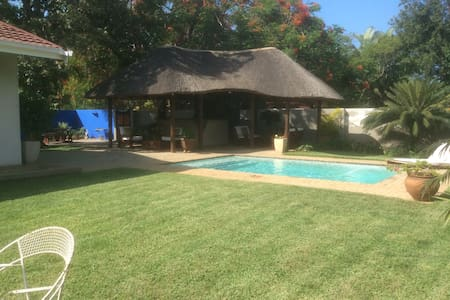 Double Ensuite Room in Malelane - Malelane