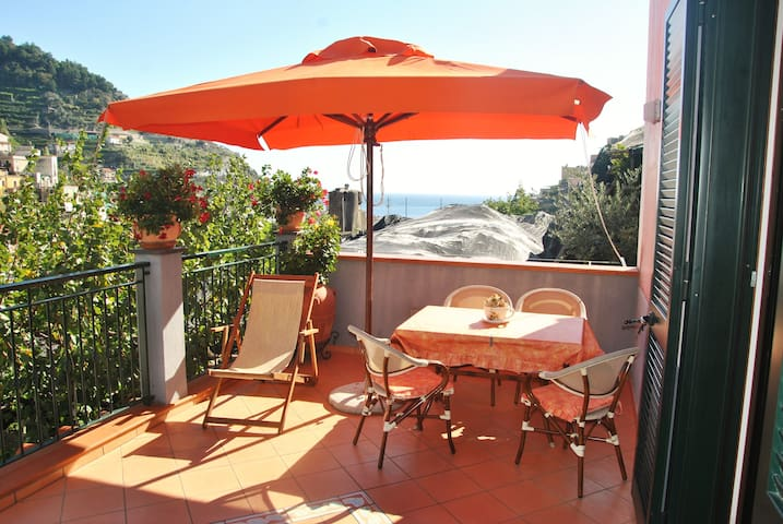 CASA ANNAMARIA, GREAT REVIEWS!! - Minori - Dom