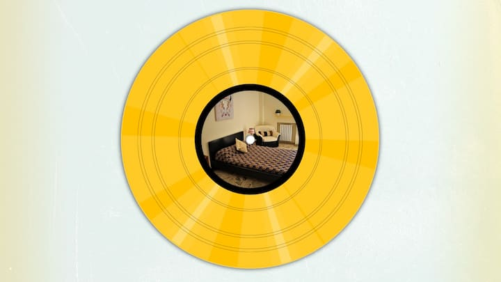 Yellow Room Taranto