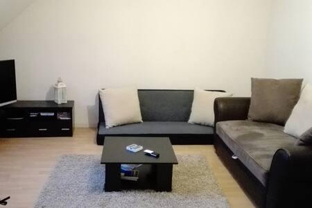 Appartement proche hyper-centre - 米盧斯(Mulhouse) - 公寓